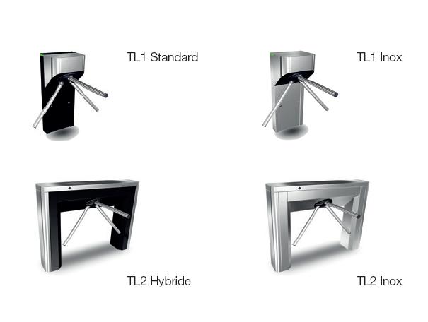 Gamme Trilane TL1-TL2